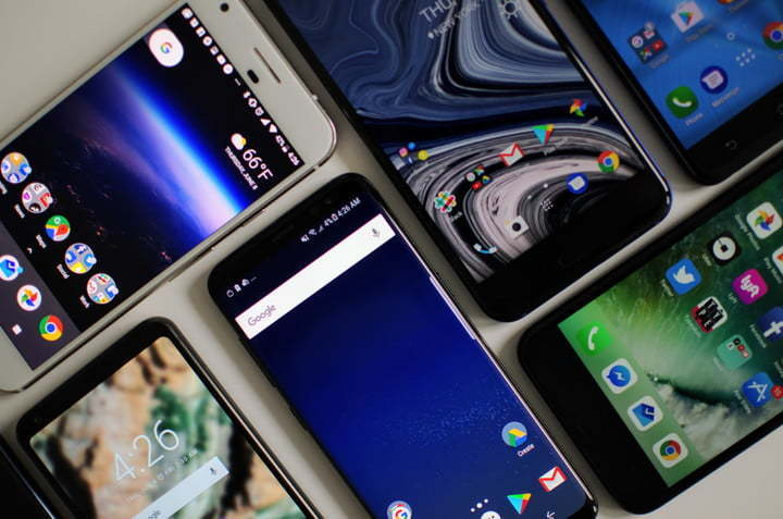 Consider a Refurbished Phone Next Time you Upgrade