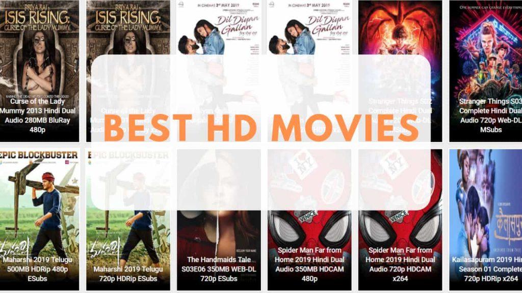 Besthdmovies : Free Best HD Movies Download