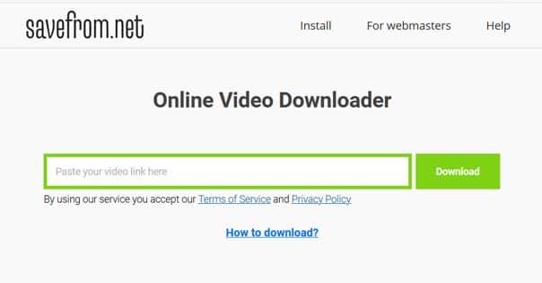 Best hotstar downloader