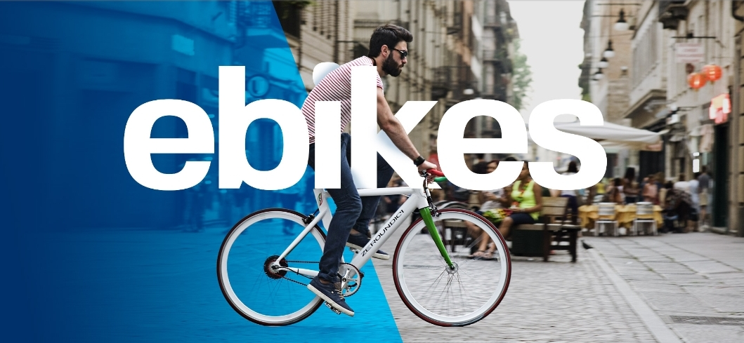 Is Electric Bike the Future of Transportation?