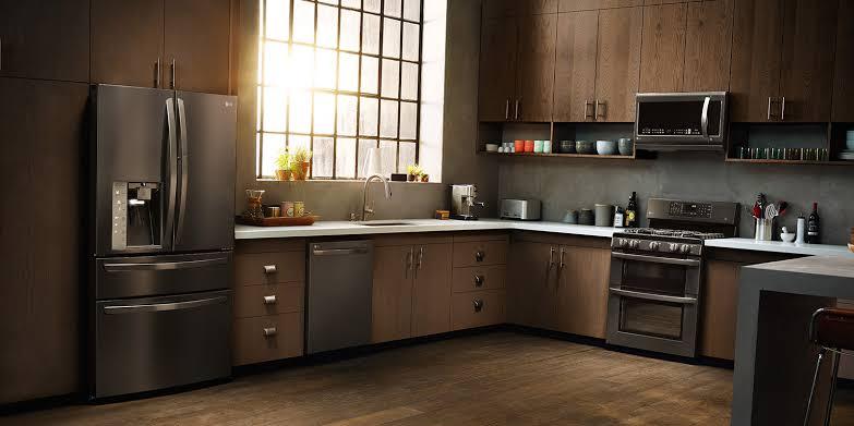 Modern Home & Kitchen appliances