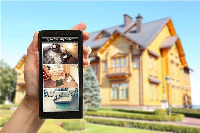Smart Home Essentials for a Secure Home