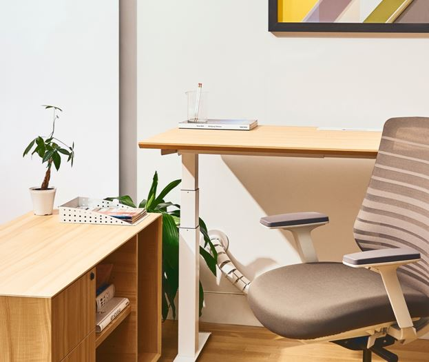 What Message Does Your Office Design Send?