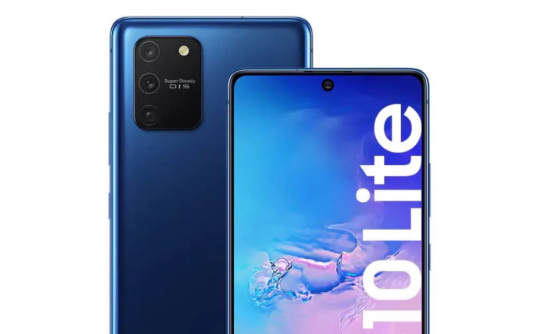 samsung s10 lite pros and cons