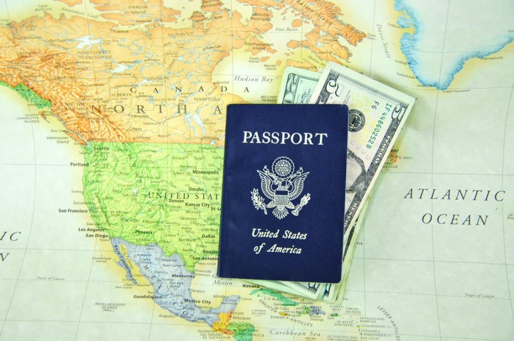 Renewing a Passport Through The Website Takes Less Than Thirty Minutes