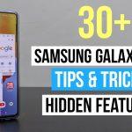 Samsung Galaxy A51 Hidden Features, Samsung Galaxy A51 Tips and Tricks
