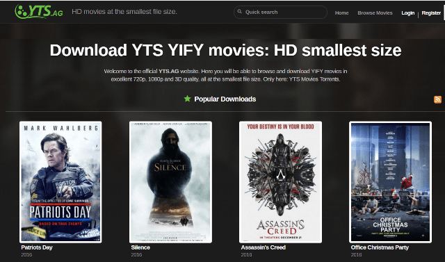 YTS-Movies