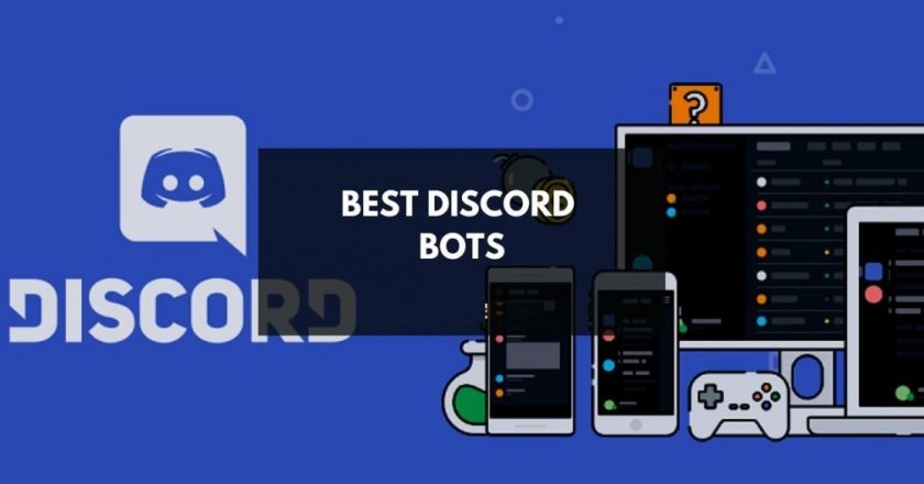 8 Best Public Discord Bots To Play Music: Rythm Bot Alternatives
