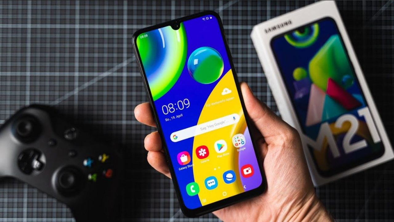 Samsung Galaxy M21 Hidden Features Tips And Tricks Secret Features