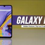 Samsung Galaxy M31 Hidden Features | Tips and Tricks | Secret Features
