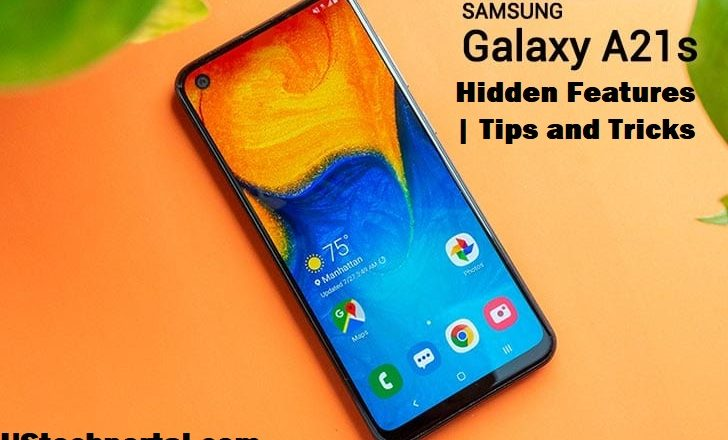 Samsung Galaxy A21S Hidden Features | Tips and Tricks | Secret Features