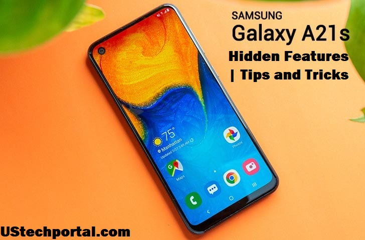 Samsung A21s tips and tricks | Hidden Features