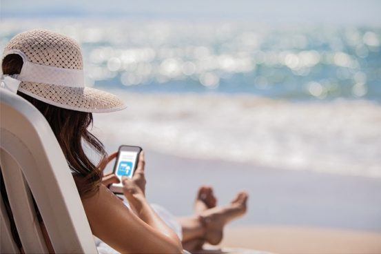 How to Keep Your Smartphone Safe in Hot Weather