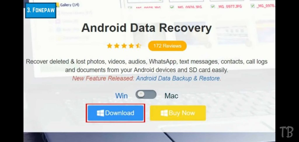how to recover deleted text messages 21