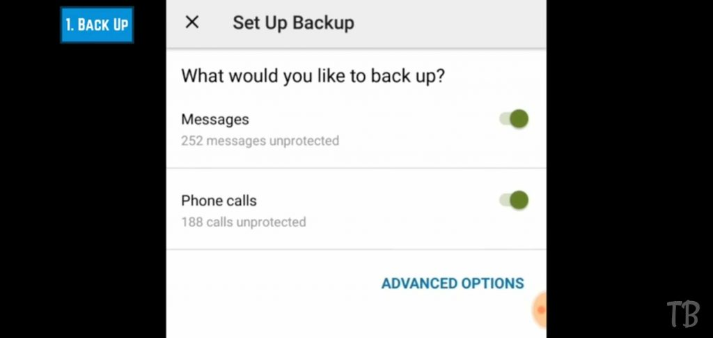 how to recover deleted text messages 6