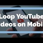 Youtube Repeat : How to Loop a Youtube Video | Repeat Youtube Music Videos