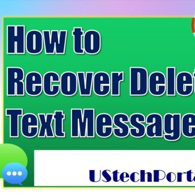 How to Recover Deleted Text Messages | Recover Deleted Texts with Easy Process