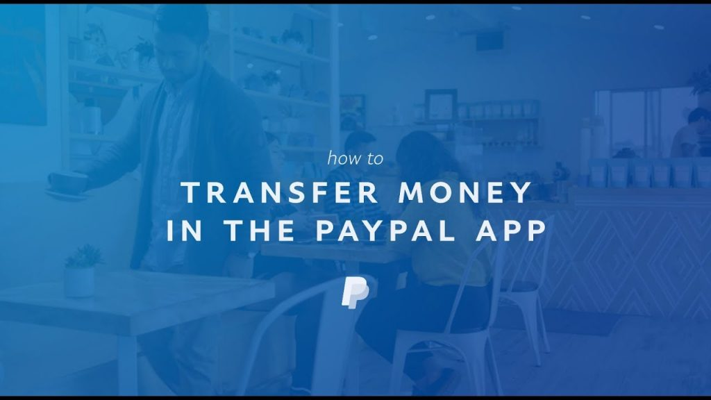 Transfer PayPal Balance To Your Bank Account