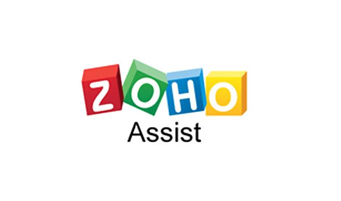Zoho-Assist