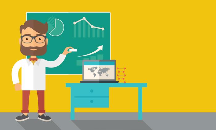 High-Quality Education