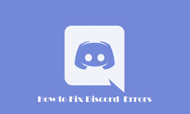 How to Fix Discord Stuck on Connecting | How to Discord Not Opening Error