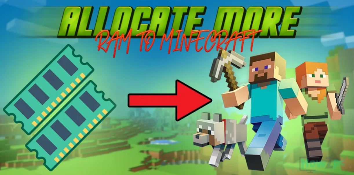 How to Allocate More RAM to Minecraft : Best Tips & Tricks