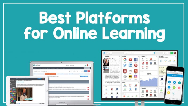 Online Assessment-Learning Platform