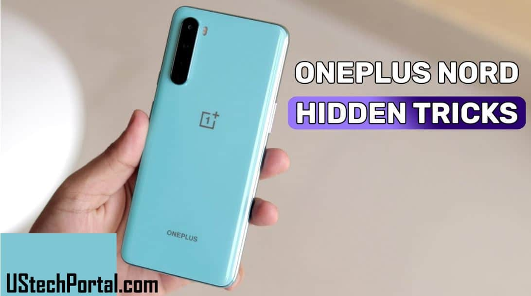 Oneplus Nord Hidden Features | Tips and Tricks