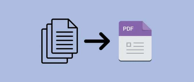 A Sizable Transformation: PDF Compression In A Nutshell