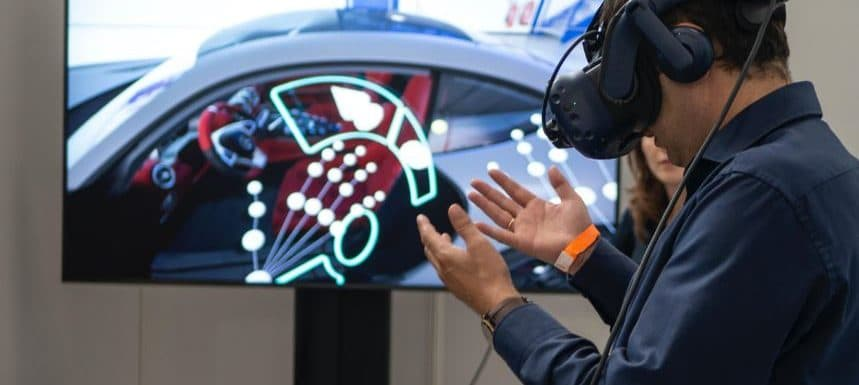 Top 7 Technology Trends That Will Define Gaming in The Future