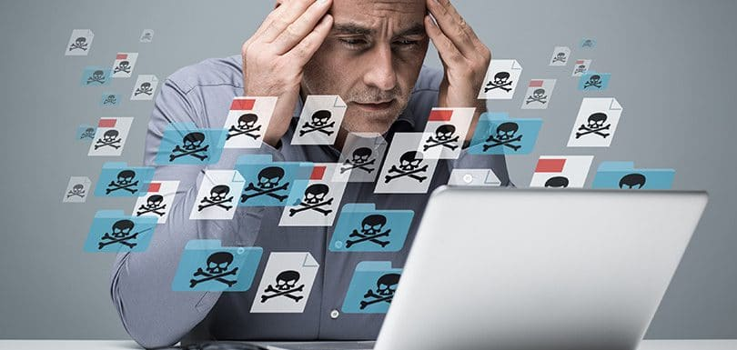 What is the Difference Between Malware And A Virus