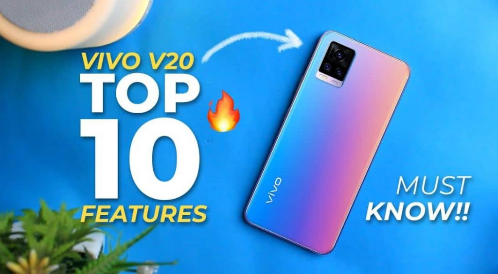 Vivo V20 Pro Hidden Features ,Vivo V20 Pro Tips & Tricks