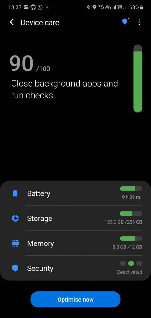 Samsung Tips and tricks | Hidden features
