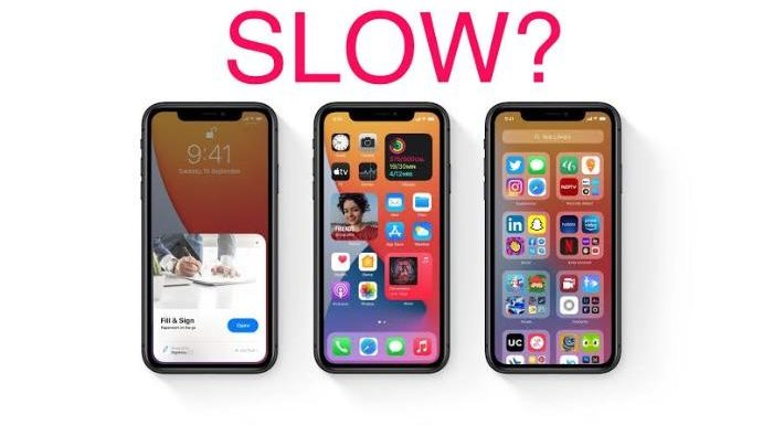 Tips to Make your Slow iPhone Faster : Secret Tips and Tricks