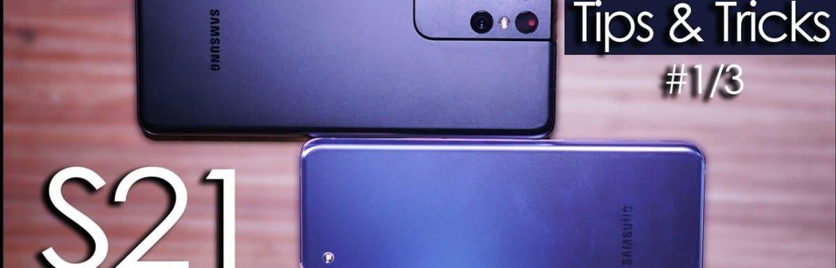 New Secret Tricks: Samsung S21 Ultra Hidden Features | Tips and Tricks: All Usefull Tricks