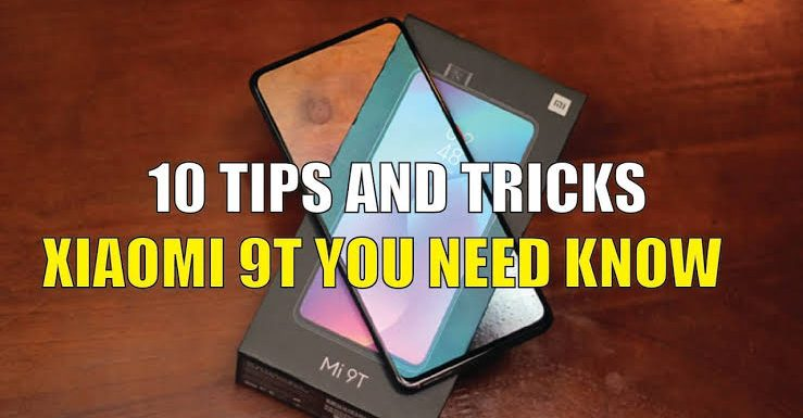 Secret Xiaomi Redmi 9T Hidden Features | Tips and Tricks : You Have to Know this Feature