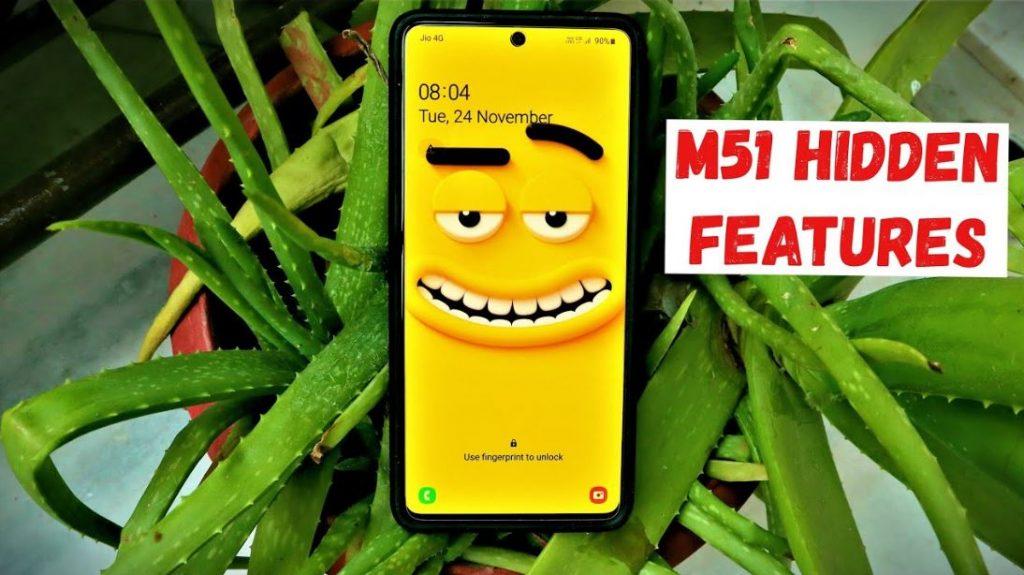 Secret All NEW Samsung M51 Hidden Features | Tips and Tricks