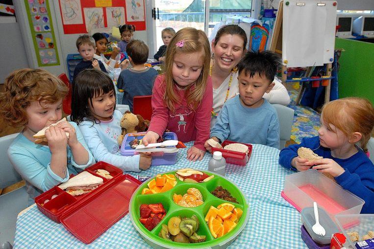 best childcare in tampines
