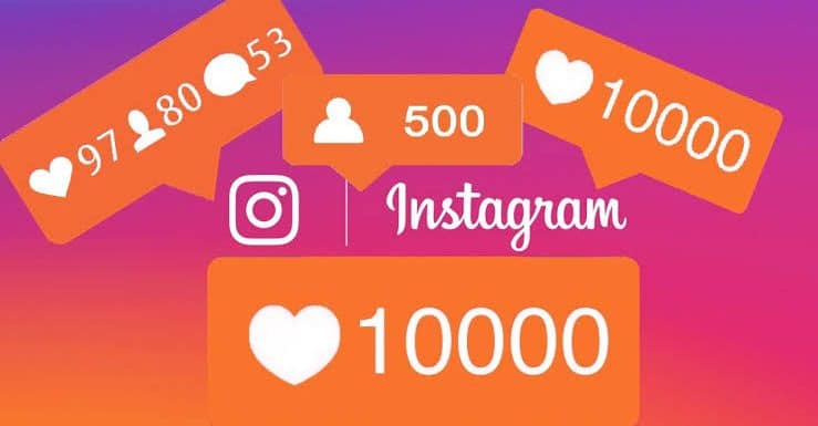 Some Applications | Tools to Get free Instagram Followers in 2021