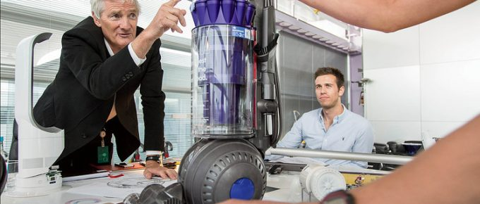 Dyson's Available Products for Consumers : Best List