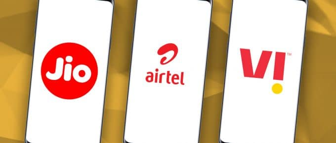 How to Block Airtel, jio SIM