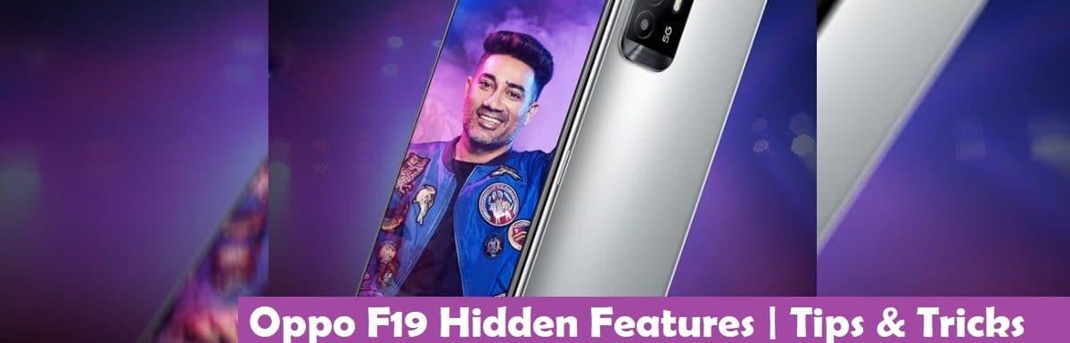 [33 Top Secret] Oppo F19 Pro Plus Hidden Features | Tips & Tricks