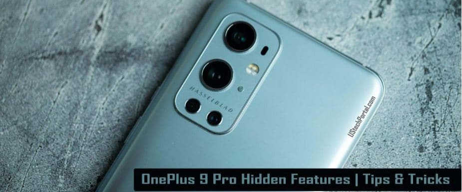 [7 Super Tricks] OnePlus 9 Pro Hidden Features   Tips and Tricks