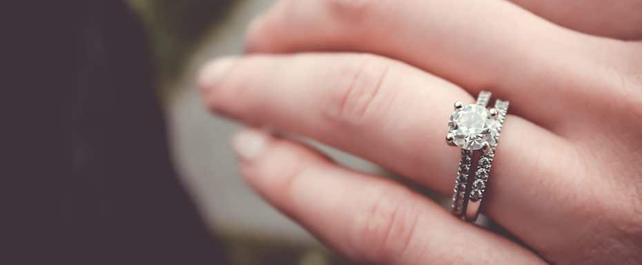 Where to shop for a diamond ring in Singapore?