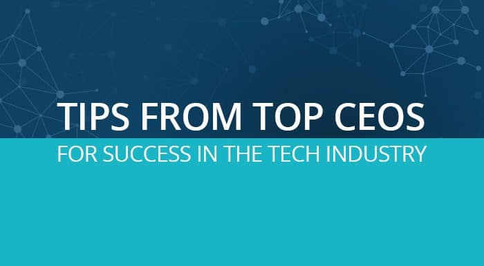 7 Tips To Become Successful In Your Tech Career