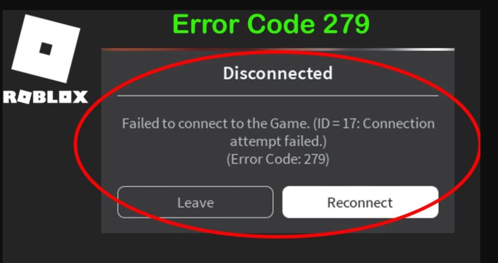 roblox-error-code-279+