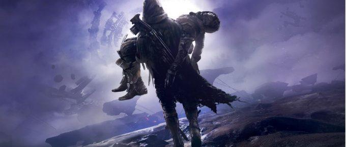 Error Code Anteater in Destiny 2