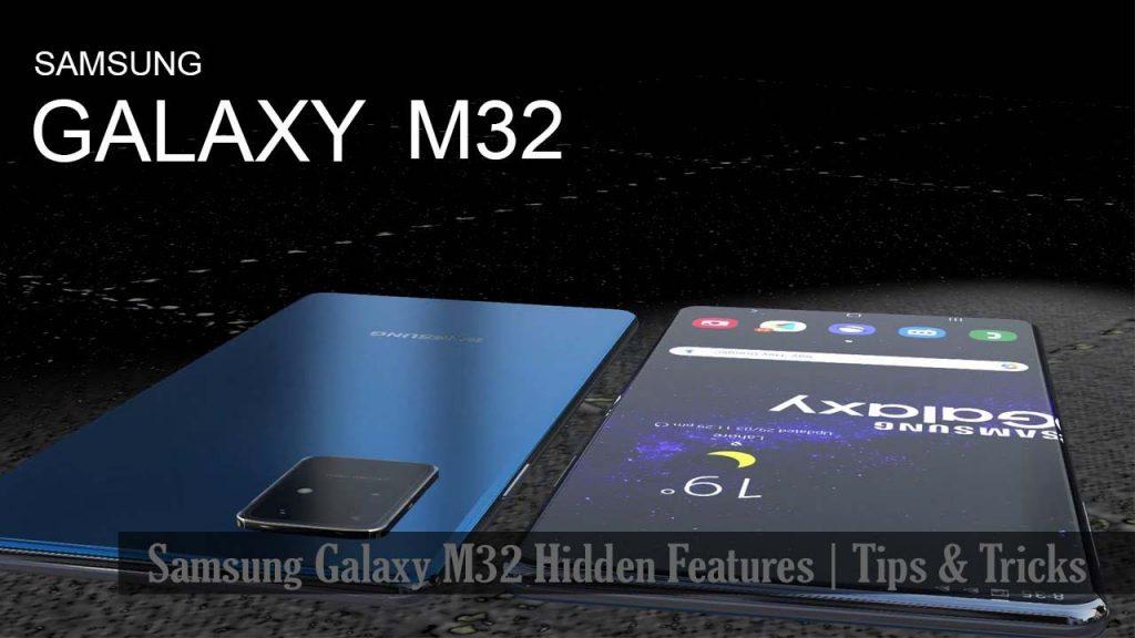 [Super Tricks] Samsung M32 Hidden Features | Tips & Tricks : All New