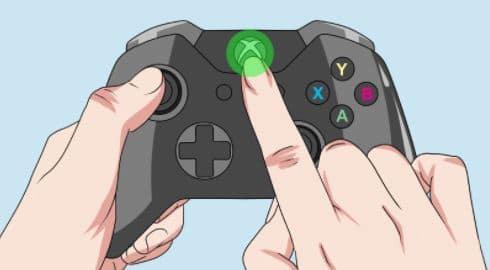 restart consoles xbox & Playstation