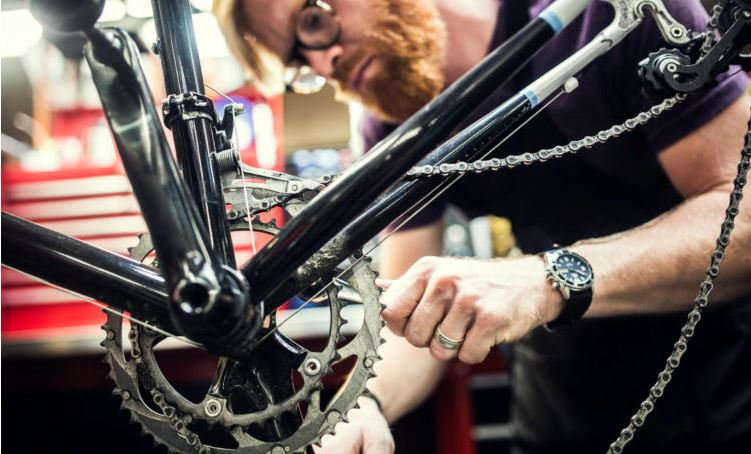 Tips for The Beginner Cyclist : 100% Beneficial You